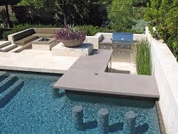 Mid Century Modern Landscaping by Modern Landscape Styles Jeff Lee Landscaping Las Vegas