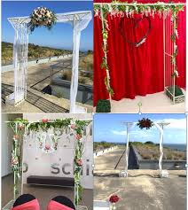Wedding Arches Hire Melbourne Melbourne Wedding Ceremony Hire Products