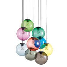 Wohnzimmer Lampe Bubble Die Spheremaker Pendelleuchte Von Fatboy Bringt Eine Lebhafte Und