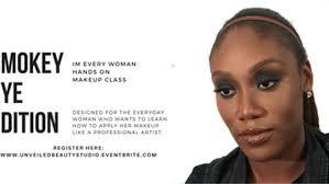 makeup classes houston tx i m every woman makeup class smokey eye edition