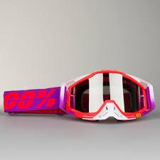 100 motocross goggle racecraft watermelon cross brille 100 racecraft watermelon lila jetzt 10 rabatt