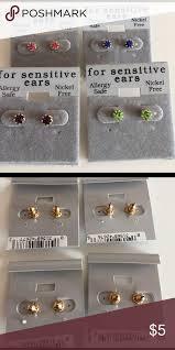 sensitive earrings meer dan 1000 ideeën gevoelige oren op gesmolten