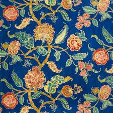 Home Decorating Fabrics Online A8398 Midnight Blue Greenhouse Fabrics