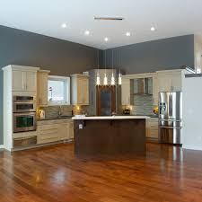 hardwood flooring ideas are they or bad for the kitchen