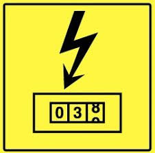 pictogramme chambre pictogramme compteur electrique capteur photoélectrique
