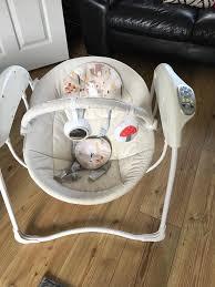 Graco Baby Swing Chair Graco Baby Swing Chair In Newark Nottinghamshire Gumtree