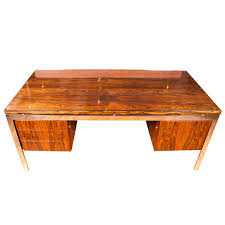 mid century desk knoll rosewood decor nyc store