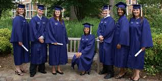 high school cap and gown prices college caps gowns by oak cap gown