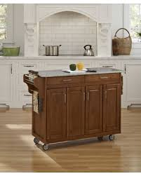 kitchen island granite top bargains on regiene kitchen island with granite top