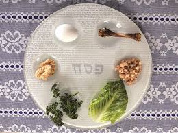 traditional seder plate symbols of sacrifice seder plate reminder of tradition