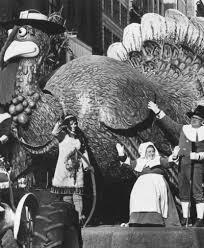 j l hudson thanksgiving day parade nov 25 1982 the detroit