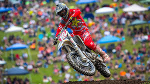 watch ama motocross online lucas oil pro motocross budds creek preview zach osborne closes