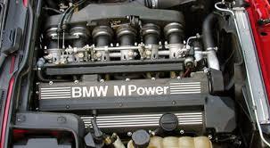 bmw e34 525i engine which would you buy e34 bmw 525i turbo vs e34 bmw m5 spannerhead
