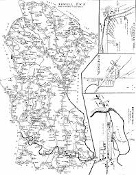 County Map Washington by Washington County Genealogy Pagenweb Project Home Page Map Amwell