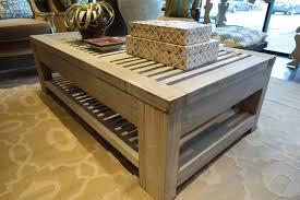 Teak Patio Flooring by Slatted Reclaimed Aged Teak Outdoor Coffee Table Mecox Gardens