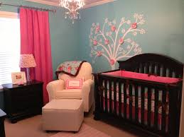 emerson u0027s pink and turquoise nursery project nursery
