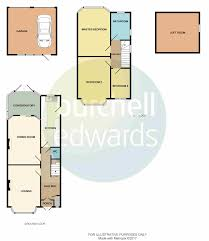 3 bed semi detached house for sale in vibart road yardley