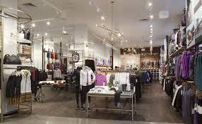 Boutique Concept Store Lululemon U0027s New Flagship Store Business Insider