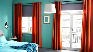 Pumpkin Colored Curtains Decorating Spice Colored Curtains Size Of Colored Curtains Spice Colored