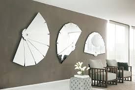 wall mirrors living room unique wall mirrors decor homepeek