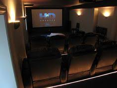 My Awesome Basement - 15 awesome basement home theater cinema room ideas low ceiling