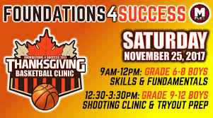foundations for success basketball m plex