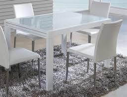 table de cuisine moderne en verre table de cuisine moderne en verre 14 easyas d233coration page 30