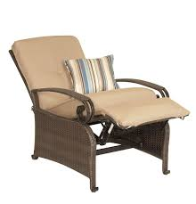 Outdoor Recliner Chairs Patio Recliner Chair Tsjhe Cnxconsortium Org Outdoor Furniture