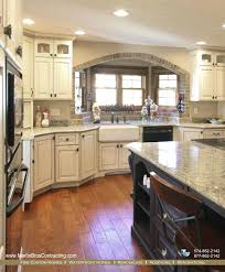 cing kitchen ideas bay window kitchen kitchen bay window design ideas dmujeres