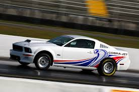 gulf racing mustang revealed ford fr500 cobra jet mustang ls1tech camaro and