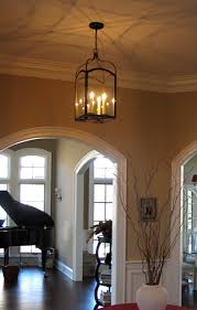 Transitional Chandeliers For Foyer Foyer Hallway Lighting Transitional Entry Chicago By Tower