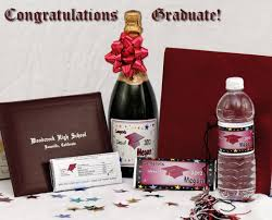 high school graduation favors graduation favors graduation party favors bottle labels