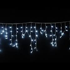 led icicle lights christmas icicle lights outdoor xmas string