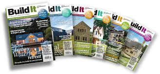 design build magazine uk build it magazine the uk s most practical self build title build