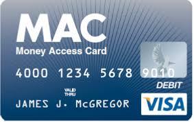 Business Prepaid Debit Card Jetpay Card Services Introduces Mac The Money Access Visa