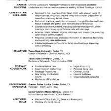 student resume sle sle resume for family assistant best of sle resume