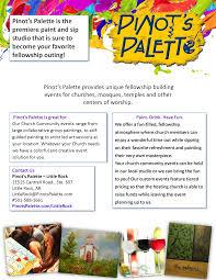 pinot state of mind pinot u0027s palette pleasant ridge