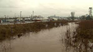 Portland Flooding Map by Portland U0027s Work On Johnson Creek Helps Prevent Flooding