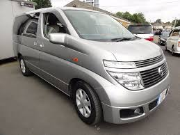 used nissan elgrand cars for sale motors co uk