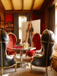 Mix And Chic by How To Prepare Your Dining Chairs For Halloween According To