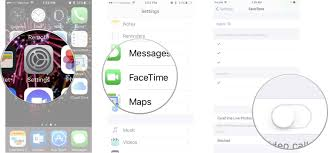 how to set your caller id for facetime on iphone and ipad imore