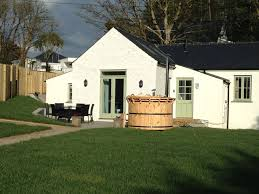 North Beach House Tenby The Barn Waterwynch Lane Lovely Retreat Exclusive Location