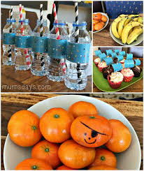 pirate party the 25 best pirate party foods ideas on pirate party