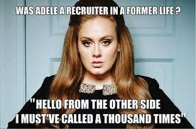 Adele Meme - adele meme terillium