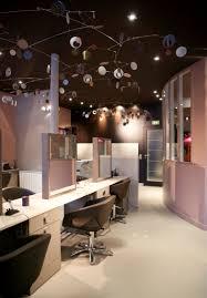 cuisine beauty salon interior design new parlor decoration