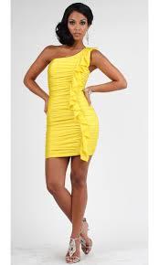 yellow prom dresses 2015 cinefog