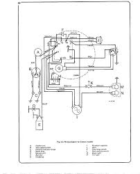 magneto wiring diagram 28 images ignition system wiring