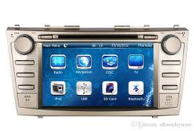 toyota camry 2007 audio system toyota camry radio navigation wholesale toyota camry radio