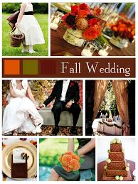 fall wedding color palette ideas iply conley