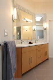 Seattle Bathroom Vanity by From Mid Century To Contemporary Master Bathroom Midcentury